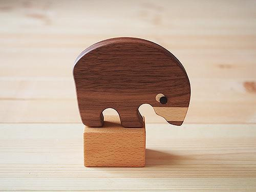 くまゴロン/Let Wood Be