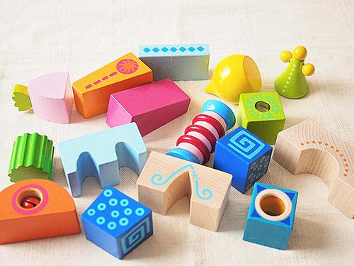 知育玩具/HABA