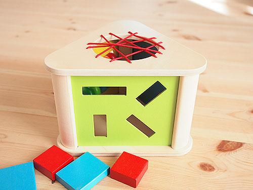 SELECTA 知育玩具