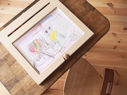 子供用画板 MUSEO(ムセーオ)/MastroGeppetto 入荷しました。